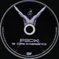 P90X Core Synergistics
