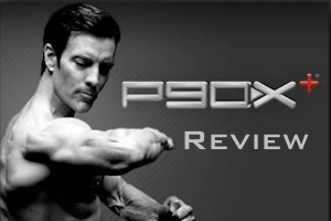 P90X Plus Workout Review: Not What You Expect - Brad Gibala