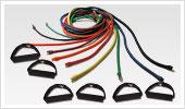 B-Line Resistance Bands Complete Kit