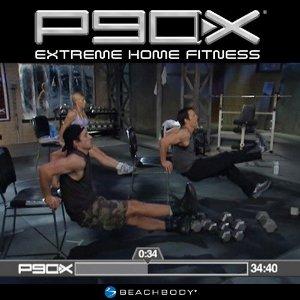 P90X Infomercial
