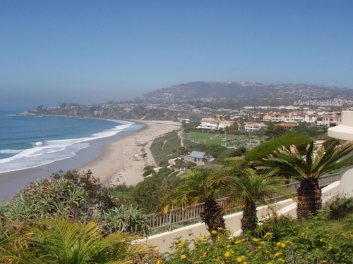 Ritz Carlton Laguna Niguel Dana Point California