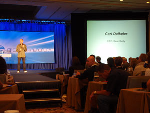 Carl Daikeler - CEO Beachbody