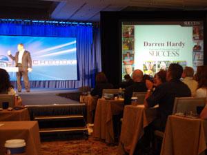 Darren Hardy CEO Success Magazine
