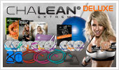 Chalean Extreme Deluxe DVD