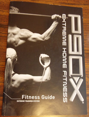 P90X Workout Guides