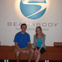 beach body corporate office