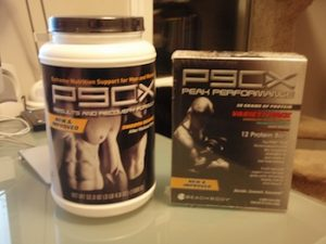 P90X Recovery Drink P90X Protein Bars