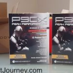 New P90X Protein Bars