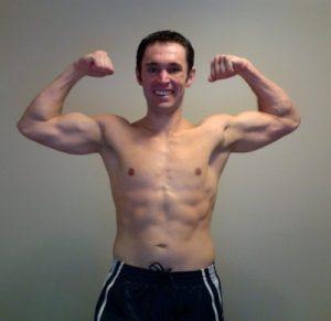 Brad Shakeology Results