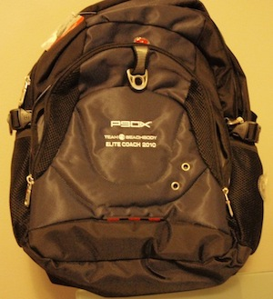 P90X Swiss Army Backpack