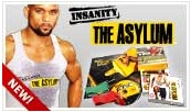 Insanity Asylum Workout