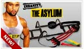 Insanity Asylum Workout Upgrade Kit