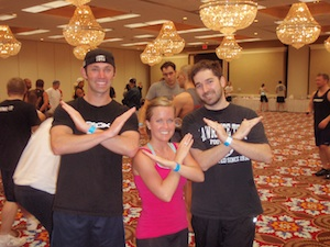 Team Beachbody Michigan Game Plan Event