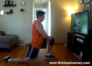 Insanity Asylum Relief Workout Day 10
