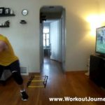 Insanity Asylum Game Day Workout Day 11