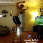 Insanity Asylum Vertical Plyo Workout Day 9