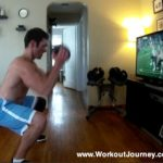 Insanity Asylum Workout Day 7 Strength Workout