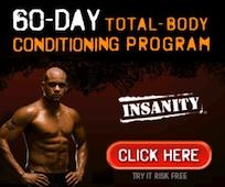 Insanity Workout Program