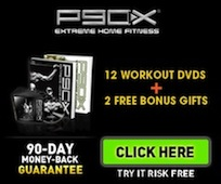P90X Extreme Workout
