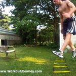 Day 26 Vertical Plyometric Workout Review Asylum