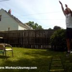 Insanity Asylum Game Day Overtime Day 25 Workout