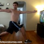 Insanity Asylum Workout Review Back To Core Day 27