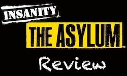 Insanity Asylum Workout Review