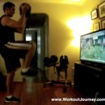 Insanity Workout Asylum Day 24 Strength Workout