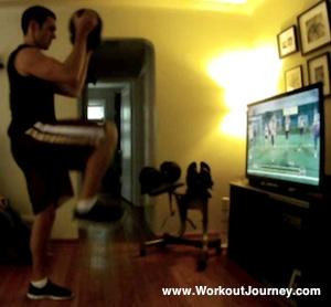 Insanity Workout Asylum Day 24 Strength Workout