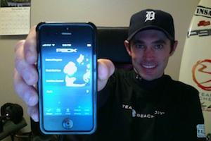P90X iPhone App
