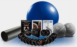 P90X2 Deluxe Workout