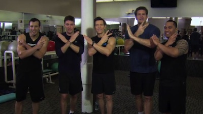 Mike & Mike ESPN P90X2
