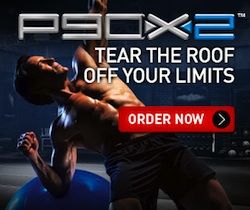 Order P90X2 Workout DVD