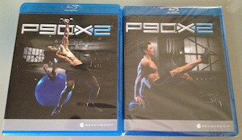P90X2 Workouts