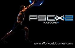 P90X2 X Core Workout