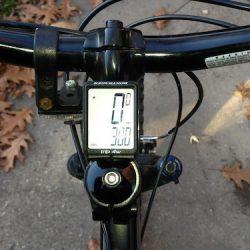 300 Miles Mountain Bike