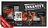 Insanity Challenge Pack