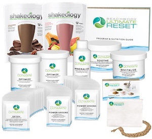 Buy Ultimate Reset Challenge Pack
