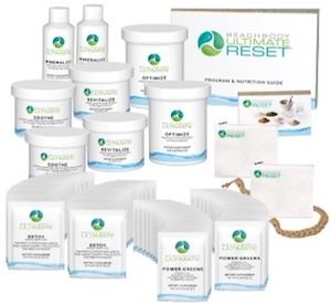 Buy Ultimate Reset Dual Kit