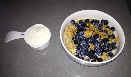 Day 2 Ultimate Reset Breakfast