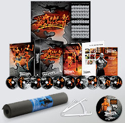 What Do You Need For The Insanity Workout