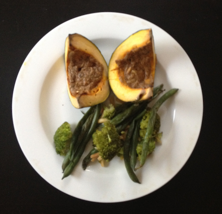 Day 13 Beachbody Ultimate Reset Dinner