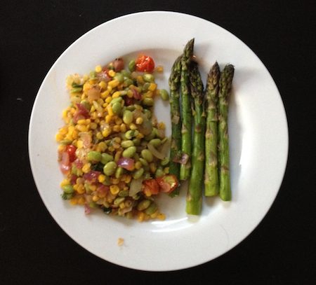 Day 14 Ultimate Reset Dinner