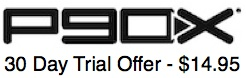 P90X Trial Offer