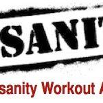 Insanity Workout Ripoff