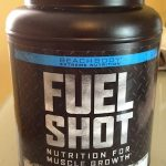 Beachbody Fuel Shot