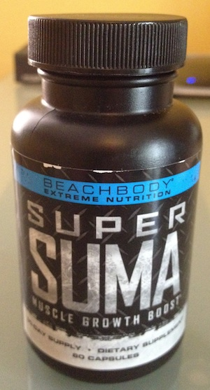 Beachbody Super Suma