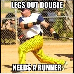Best Softball Workout