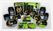 Body Beast Workout Beast Stack