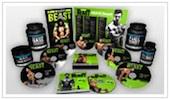 Body Beast Workout Beast Stack